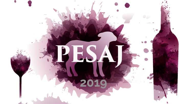 PESAJ 2019