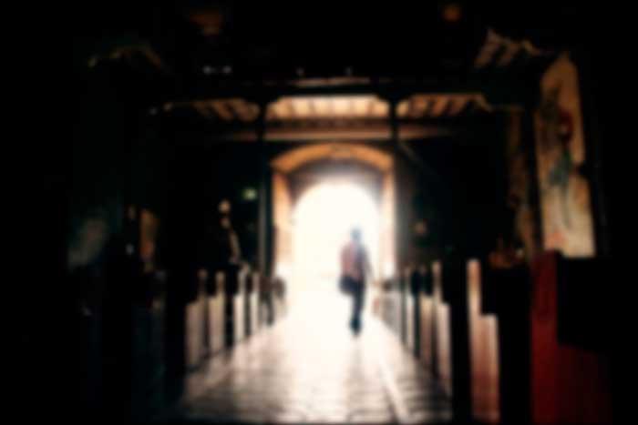 ¿POR QUÉ LOS JÓVENES ESTÁN DEJANDO LA IGLESIA?